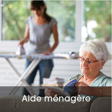 Aide Menagere 01