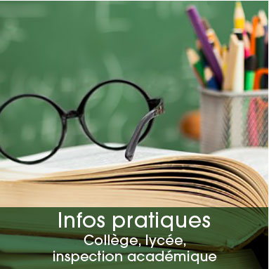infos college lycee 01